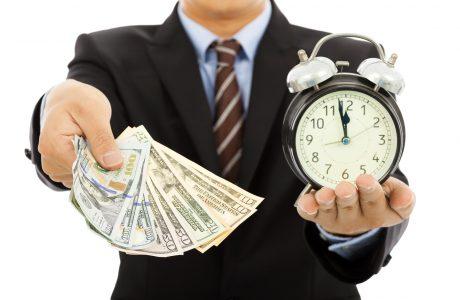עצמאי – יכול להיות שאתה זכאי לדמי אבטלה!