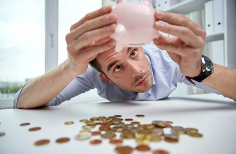 עצמאי / בעל עסק קטן – עבור רשות המיסים אתה רק מעביר את הזמן